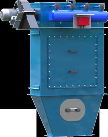 Точечный фильтр Infa-Jetron AJP ..2
