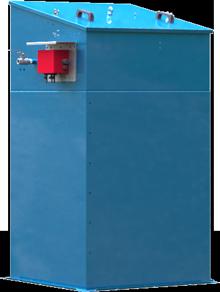 Фильтр для силоса INFA-JETRON AJP