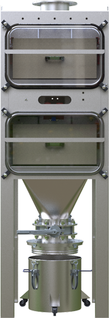 INFA-MICRON MKR